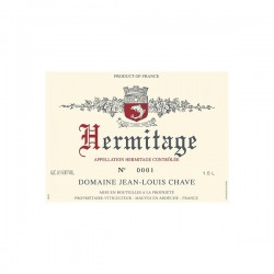 Hermitage Chave 2011 Jean-Louis Chave