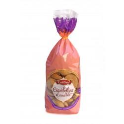 Ciambelline con gocce di cioccolato Tattini
