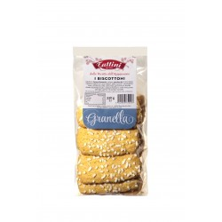 Biscottoni Granella Tattini 330 g