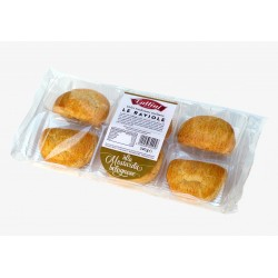 """""""Raviole"""" alla mostarda bolognese Tattini"""