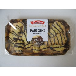 """Parigini"" Variegati Tattini"