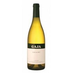 """Chardonnay """"Gaia & Rey"""" Gaja 2013"""