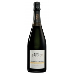 "Champagne ""Authentic Meunier"" Michel Loriot"