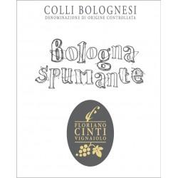 Bologna Spumante Cinti Floriano