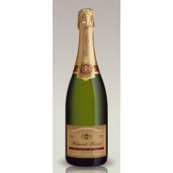 Champagne Brut Grand Cru Blanc de Noirs Henriet Bazin