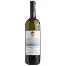 "Etna Bianco Superiore ""Pietramarina"" Benanti 2013"