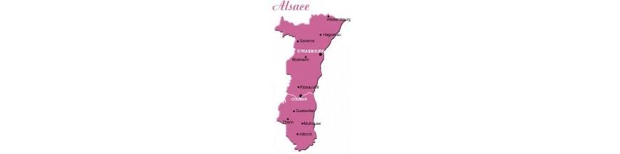 Alsazia