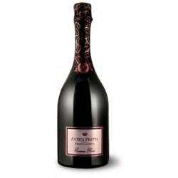 Franciacorta Brut Rosé Essence Antica Fratta 2014
