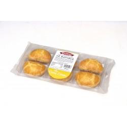 Raviole alla crema limone Tattini