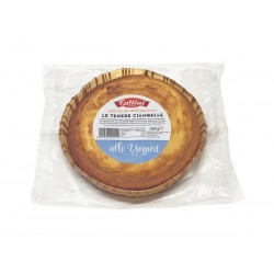 Ciambella Tenera Yogurt Tattini 350 g
