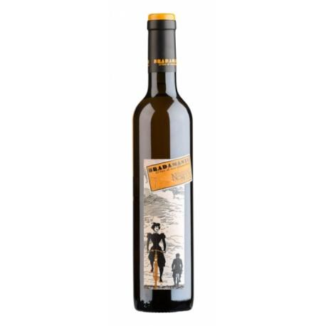 "Vino di uve stramature ""Bradamante"" Poderi dal Nespoli 2012"