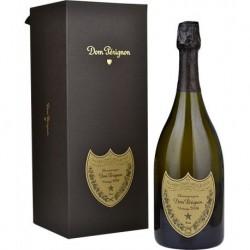 Champagne Brut Dom Perignon 2008