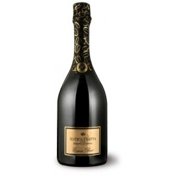 Outlet -25% Franciacorta Brut Essence Antica Fratta 2014