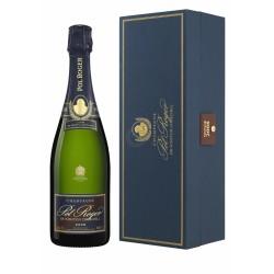 Champagne Brut Cuvée Sir Winston Churchill Pol Roger 2008