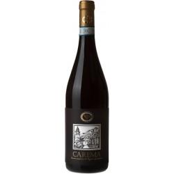 Carema Classico Etichetta Nera Produttori di Carema 2015