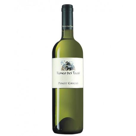 Pinot Grigio Ronco dei Tassi