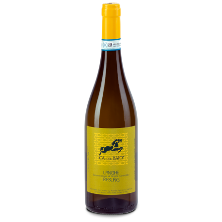 Langhe Riesling Ca' del Baio