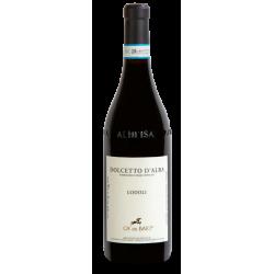 (Omaggio 1 bottiglia) Dolcetto d'Alba cru Lodoli Ca' del Baio