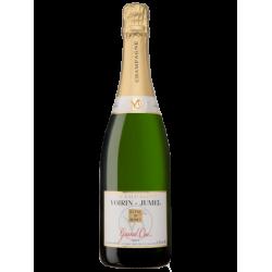 Champagne Blanc de Blancs Brut Grand Cru Voirin Jumel