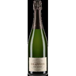 Champagne Brut Nature Zero Dosage Drappier