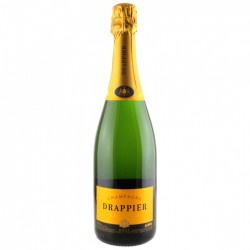 Champagne Carte d'Or Brut Drappier