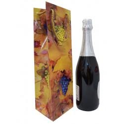Confezione Regalo Bottiglia Vino