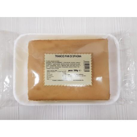 Pan di Spagna Rettangolare Tattini