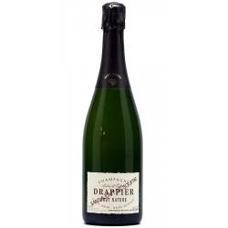 Champagne Brut Nature Dosage Zerò Sans Soufre Drappier
