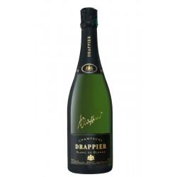Champagne Blanc de Blancs Signature Drappier