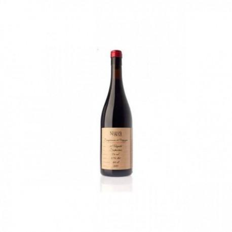 Mezza Bottiglia Sangiovese di Romagna Prugneto Poderi dal Nespoli 375ml