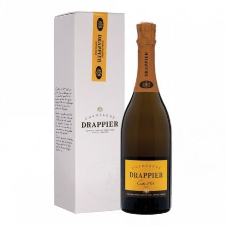 Champagne Carte D'Or Magnum Drappier