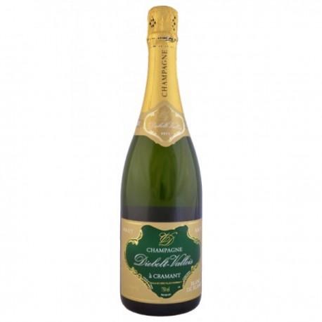 Champagne Brut Blanc de Blancs Diebolt-Vallois