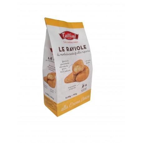 Raviole Limone Multipack da 5 confezioni