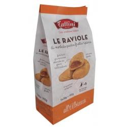 Raviole Albicocca Multipack da 5 confezioni