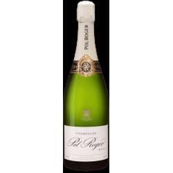 Champagne Brut Reserve Pol Roger