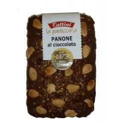 Panone Bolognese al Cioccolato Tattini