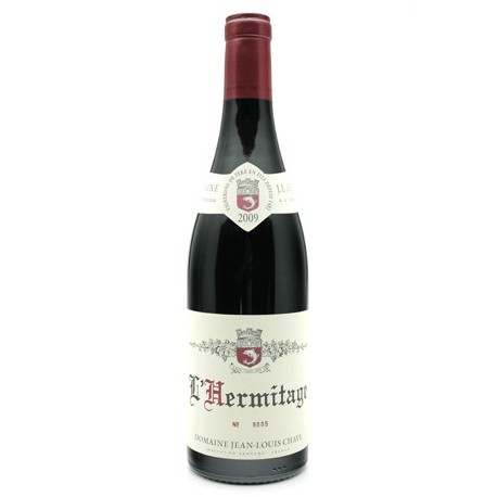 Hermitage 2009 Jean-Louis Chave
