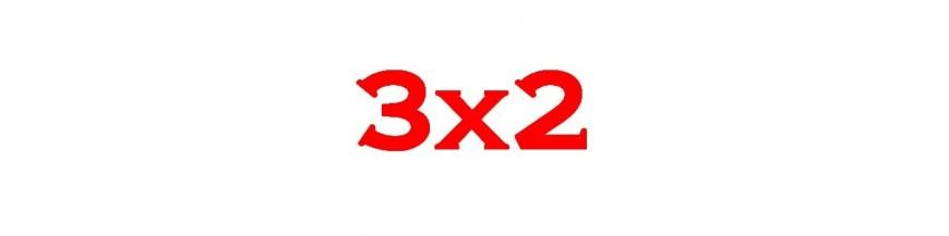 Vini Offerta 3x2